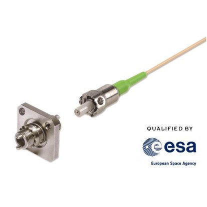 Quality certification by ESA